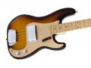 ONLINE rasprodaja - Fender American Vintage '58 Precision Bass MN 3TSB