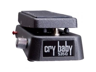 Jim Dunlop 535Q-B CRYBABY Q -BLACK
