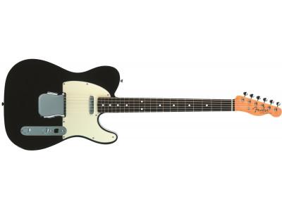 ONLINE rasprodaja - Fender American Vintage 62 Custom Telecaster RW BLK