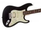 ONLINE rasprodaja - Fender American Deluxe Stratocaster Plus HSS RW MBLK električna gitara električna gitara