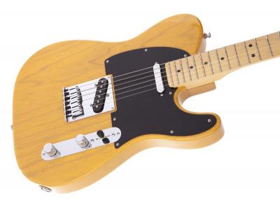 ONLINE rasprodaja - Fender American Deluxe Telecaster ASH MN BTB