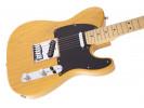 Fender American Deluxe Tele ASH MN BTB električna gitara električna gitara
