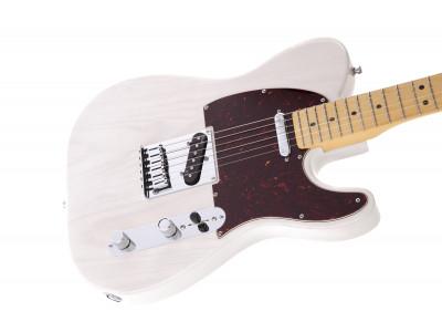 ONLINE rasprodaja - Fender American Deluxe Telecaster ASH MN WBL