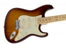 Fender American Deluxe Strat ASH MN TBS električna gitara električna gitara
