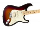 ONLINE rasprodaja - Fender American Deluxe Stratocaster HSS MN 3TSB električna gitara električna gitara