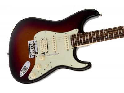 ONLINE rasprodaja - Fender American Deluxe Stratocaster HSS RW 3TSB