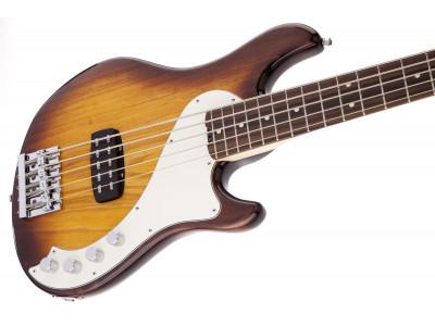 ONLINE rasprodaja - Fender American Deluxe Dimension Bass V RW VIB