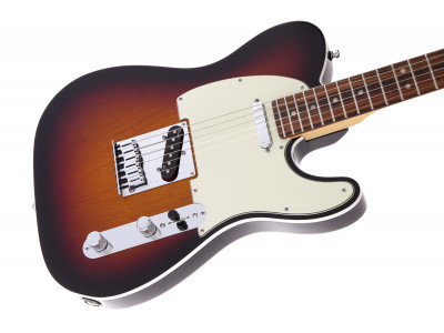 ONLINE rasprodaja - Fender American Deluxe Telecaster RW 3TSB
