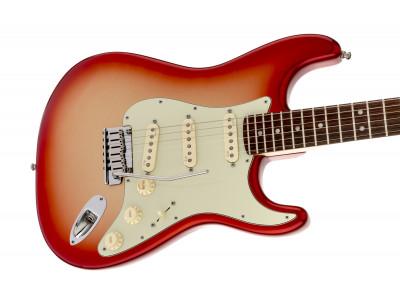 ONLINE rasprodaja - Fender American Deluxe Stratocaster RW SSM