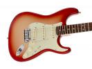 Fender American Deluxe Stratocaster RW SSM električna gitara električna gitara