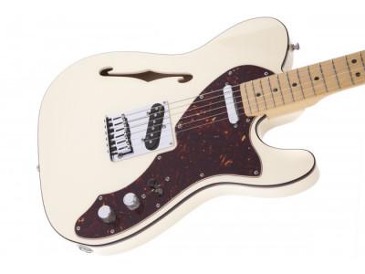 ONLINE rasprodaja - Fender American Deluxe Telecaster Thinline MN OWT