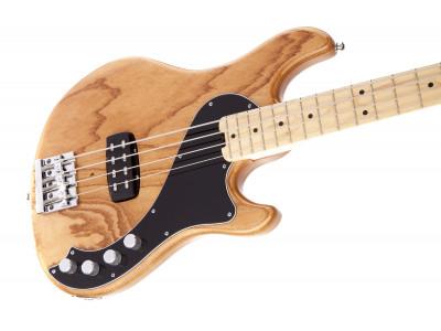 ONLINE rasprodaja - Fender American Deluxe Dimension Bass IV MN NAT