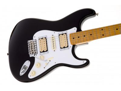 Fender Dave Murray Stratocaster MN BLK