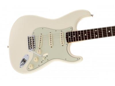 Fender John Mayer Stratocaster ARW OWT