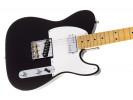 ONLINE rasprodaja - Fender American Vintage Hot Rod 50s Telecaster MN BLK električna gitara električna gitara