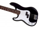 ONLINE rasprodaja - Fender American Standard Precision Bass LH RW BLK