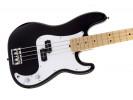 ONLINE rasprodaja - Fender American Standard Precision Bass MN BLK