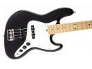 ONLINE rasprodaja - Fender American Standard Jazz Bass MN BLK
