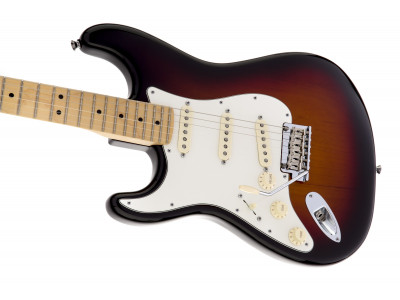 Fender American Standard Stratocaster LH MN 3TS