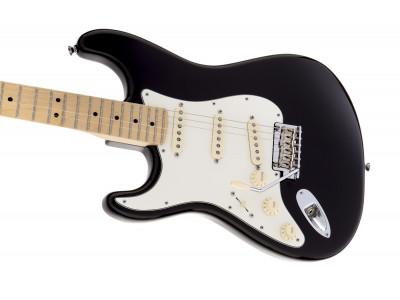 ONLINE rasprodaja - Fender American Standard Stratocaster LH MN BLK