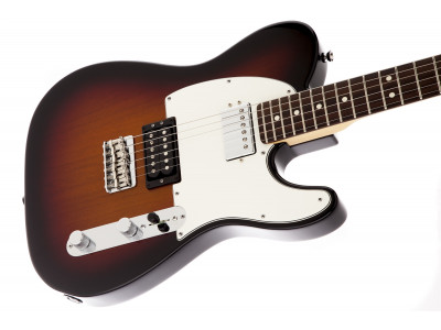 ONLINE rasprodaja - Fender American Standard Telecaster HH RW 3TS