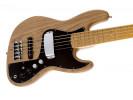 Fender Marcus Miller Jazz Bass® V MN NAT