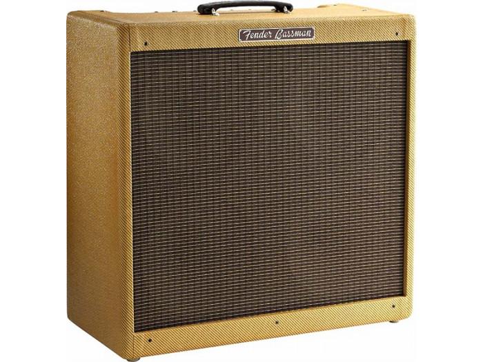 fender 59 bassman ltd. Black Bedroom Furniture Sets. Home Design Ideas
