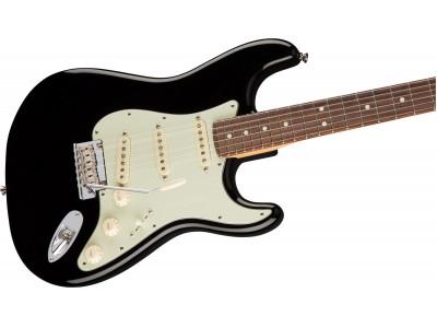 Fender American Pro Stratocaster RW BLK
