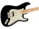 Fender American Pro Stratocaster HSS SHAW MN BK