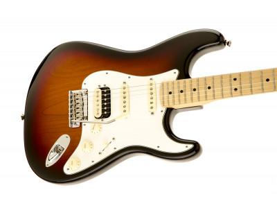 ONLINE rasprodaja - Fender American Standard Stratocaster HSS SHAW MN 3TS