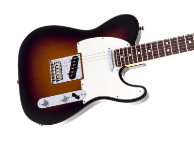 ONLINE rasprodaja - Fender American Standard Telecaster RW 3TS