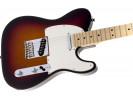 Fender American Standard Telecaster MN 3TS električna gitara električna gitara