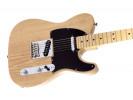 Fender American Standard Telecaster MN NAT električna gitara električna gitara