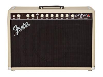 Fender Super-Sonic 22 Combo Blonde