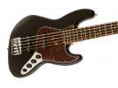 ONLINE rasprodaja - Fender Deluxe Active Jazz Bass V RW BLK