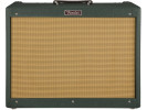 Fender Limited Blues Deluxe Reissue Emerald Redcoat