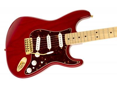 ONLINE rasprodaja - Fender Deluxe Players Stratocaster MN CRT