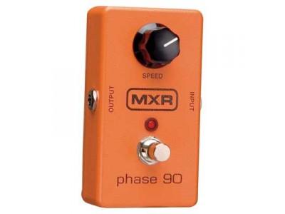 MXR M101 MXR PHASE 90