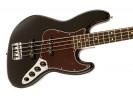 ONLINE rasprodaja - Fender Deluxe Active Jazz Bass RW BLK