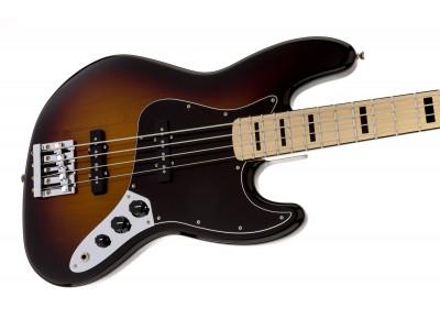 Fender Geddy Lee Jazz Bass MN 3TSB