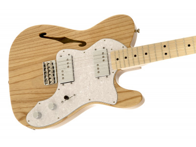 Fender Classic Series '72 Telecaster Thinline MN NAT