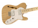 Fender Classic Series '72 Telecaster Thinline MN NAT električna gitara električna gitara