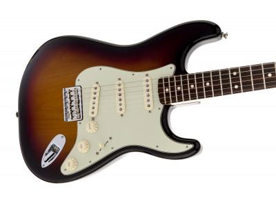 Fender Robert Cray Stratocaster RW 3TSB