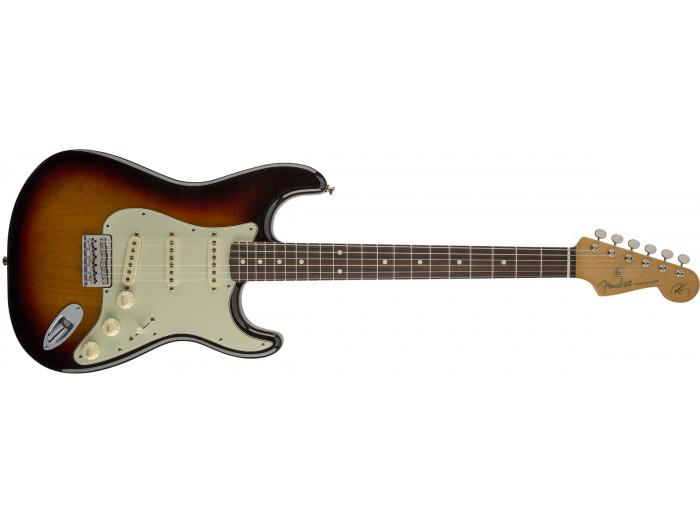 fender robert cray stratocaster rw 3tsb elektri na gitara. Black Bedroom Furniture Sets. Home Design Ideas