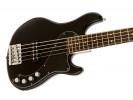 ONLINE rasprodaja - Fender Deluxe Dimension Bass V RW BLK
