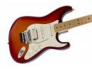 ONLINE rasprodaja - Fender Standard Stratocaster FR PLUS TOP MN ACB električna gitara električna gitara