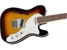 ONLINE rasprodaja - Fender Deluxe Telecaster Thinline RW 3TSB električna gitara električna gitara