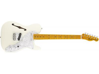 ONLINE rasprodaja - Fender American Vintage '69 Telecaster Thinline MN OWT