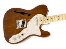 Squier By Fender Classic Vibe Telecaster Thinline MN NAT električna gitara električna gitara