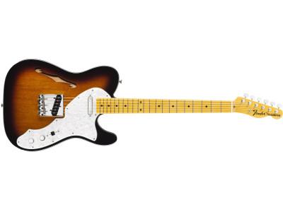 ONLINE rasprodaja - Fender American Vintage '69 Telecaster Thinline MN 2 TSB